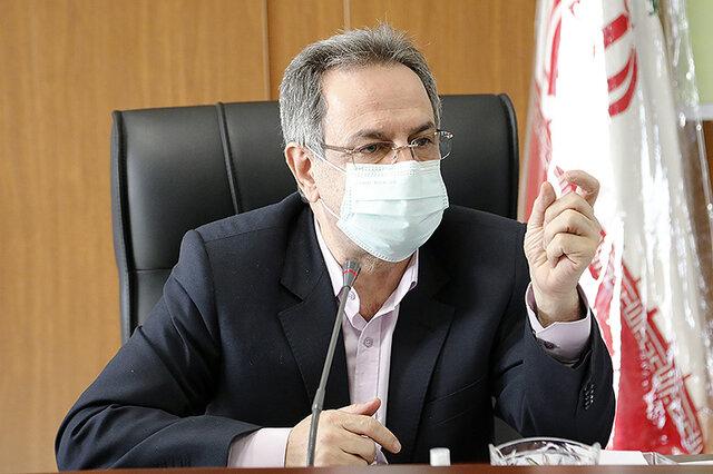 توصیه استاندار تهران به مردم برای مسافرت کمتر