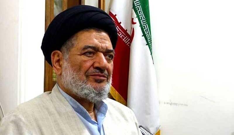 پیام دبیرکل حزب جمهوریت در پی درگذشت حجت الاسلام محتشمی پور
