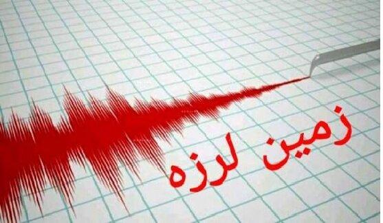 زمین لرزه ۵.۲ ریشتری قوچان را لرزاند